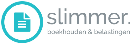 slimmer. - De coachende accountant
